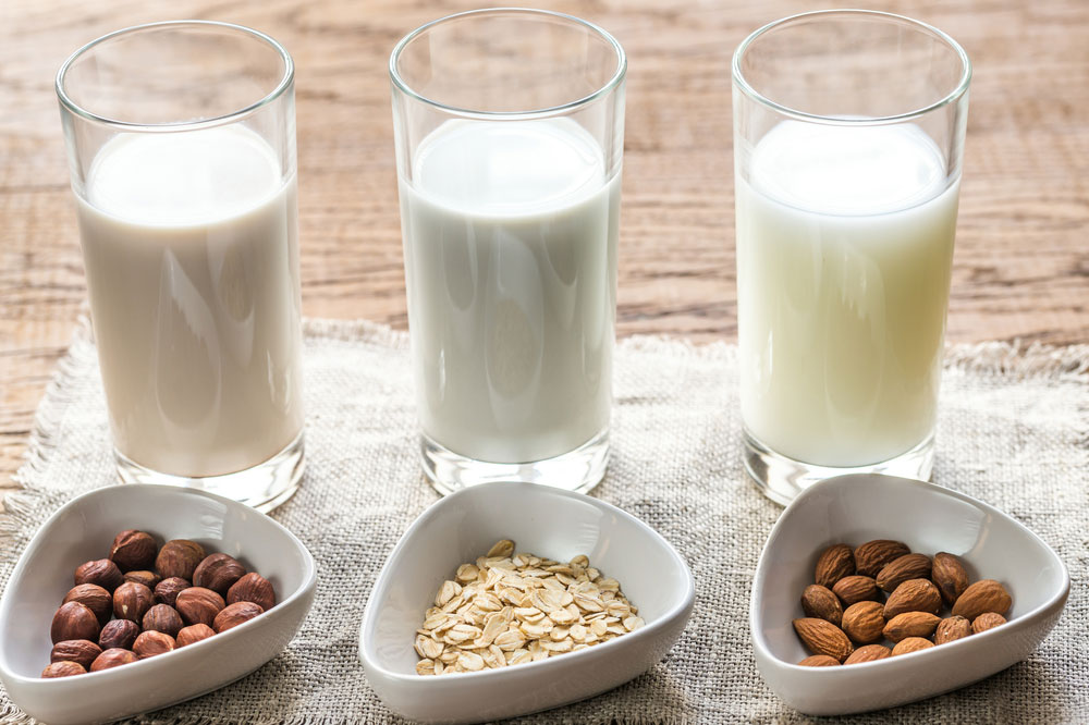 What are the benefits of going dairy-free?